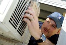 air conditioning repair gonzales la