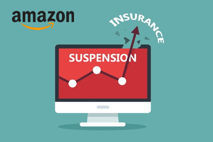 amazon suspension