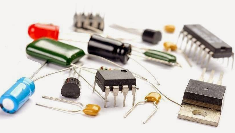 electronic components Singapore