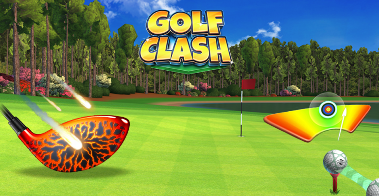 Image result for golf clash hack
